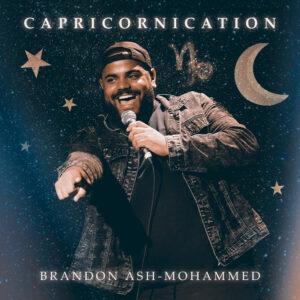 Brandon Ash-Mohammed